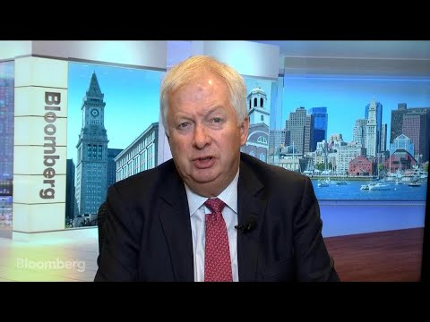 UBS's Dennis Says Equity Melt-Up Is Earnings Driven
