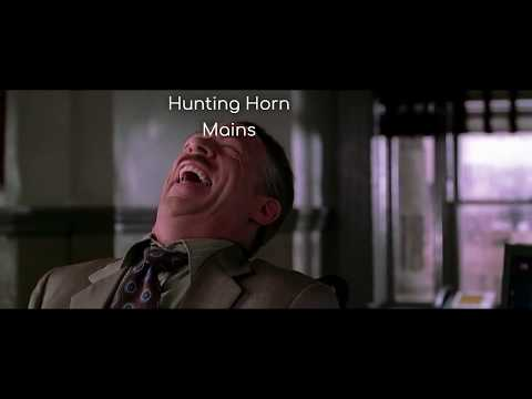 Monster Hunter World: The Hunting Horn Experience
