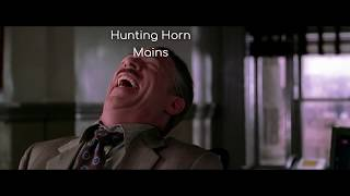 Monster Hunter World: The Hunting Horn Experience