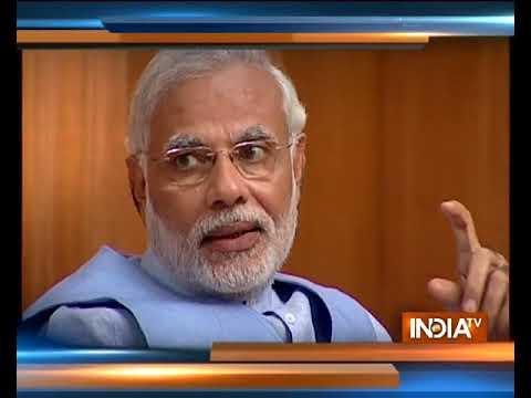 Modi thanked Big B for promoting Gujarat tourism for free in Aap Ki Adalat