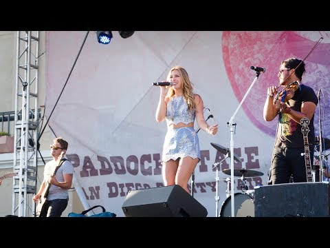 Morgan Leigh Band | Live at the 2017 San Diego County Fair