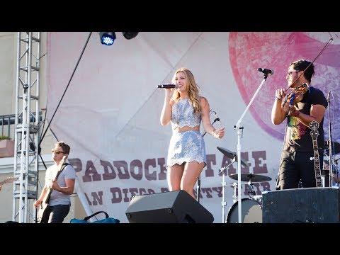 Morgan Leigh Band | Live at the 2017 San Diego County Fair