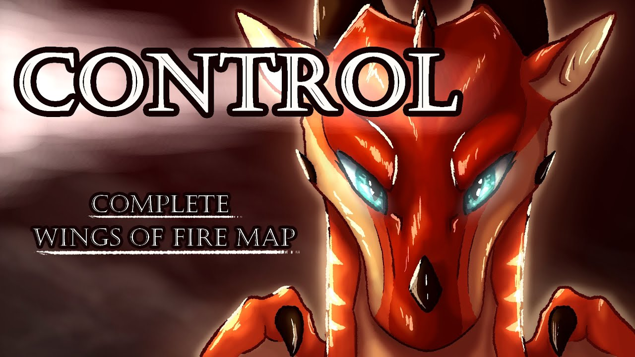 control complete peril map