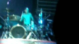 Blink 182 - I Miss You (Indipendent Day, Bologna 04-09-10)