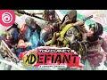 Ubisoft تعلن عن Tom Clancy's XDefiant