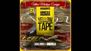 Maino, Uncle Murda - Run That Shit (Prod. By Young Stokes )