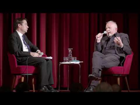 ÖIF-Diskussion mit Rüdiger Safranski
