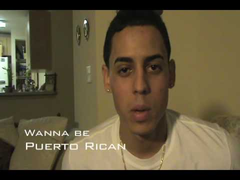 How to be Puerto Rican