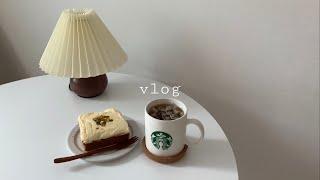 [vlog]#2. 자취방이사 / 원룸 인테리어 브이로그…