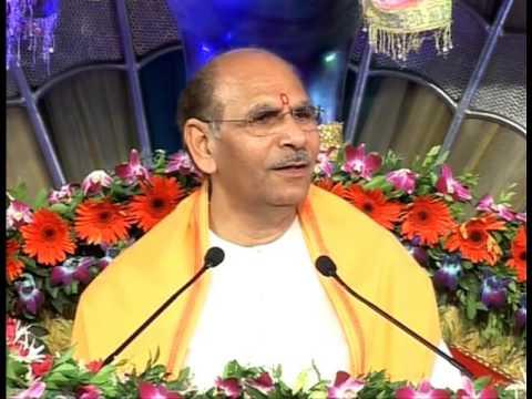 Sudhanshuji Maharaj Amrit Gyan Ganga from Mumbai on Feb 17, 2016 - Day 1