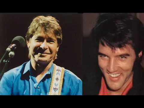 JOHNNY B GOODE  Elvis Presley, John Denver, James Burton