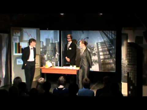 The Memorandum - Vaclav Havel - Part One