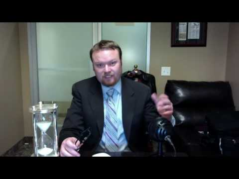 What are Financial Disclosure Forms?   Season 4, Episode 1