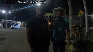 UN DIPUTADO EN  UNA TRACTOMULA | ME ENCUENTRO EN EL CAMINO A EL DIPUTADO DEL META ARLEY GOMEZ