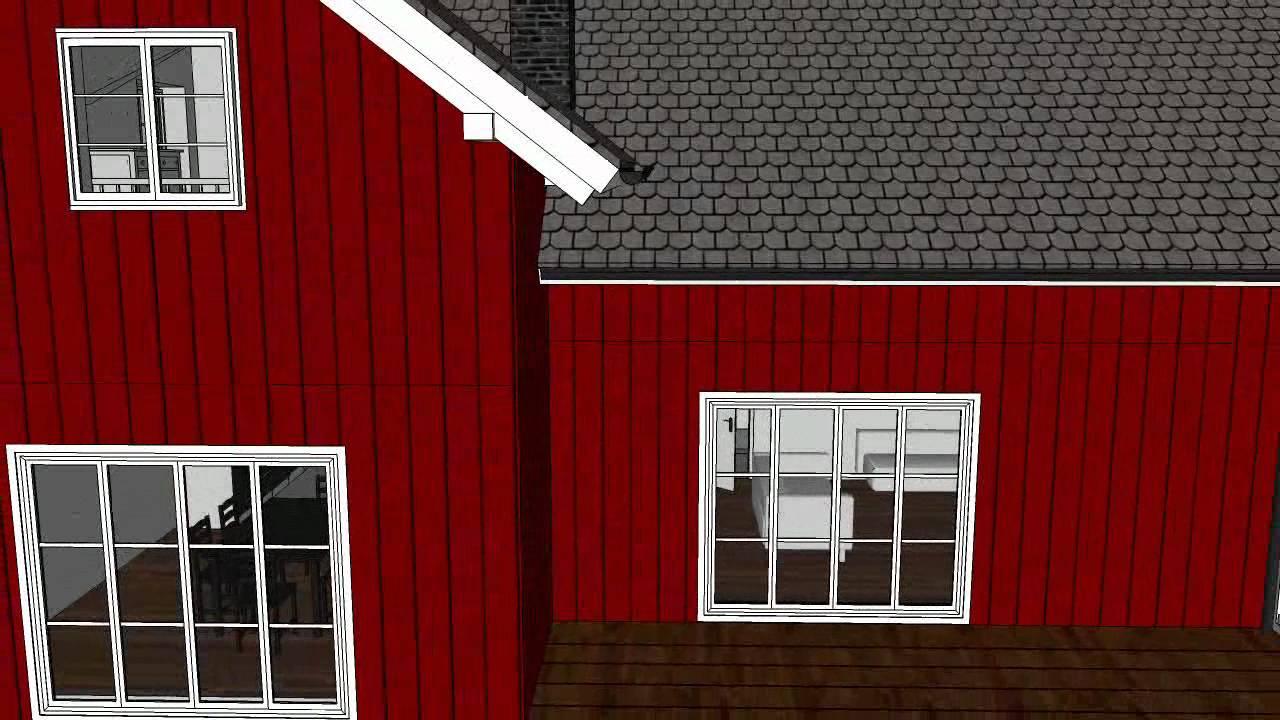 Fjorborg Typ Goteborg 4 Youtube