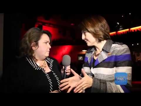 National Review Interview with Congresswoman Cathy McMorris Rodgers at CPAC 2014