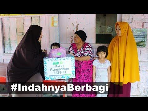 Komunitas Sedekah Tarakan (KST) & IZI ( Inisiatif Zakat Indonesia ) Tahun 2018