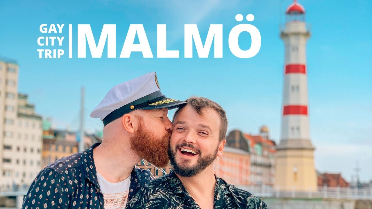 Gay dating Malmö