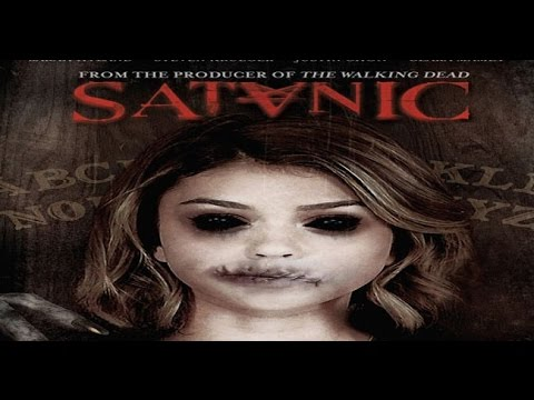 Satanic 2016 Horror Film