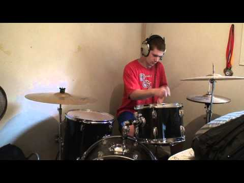 Joshua - Benny Dayal & Shefali Alvares - Badtameez Dil (Improvised-Drum Cover)