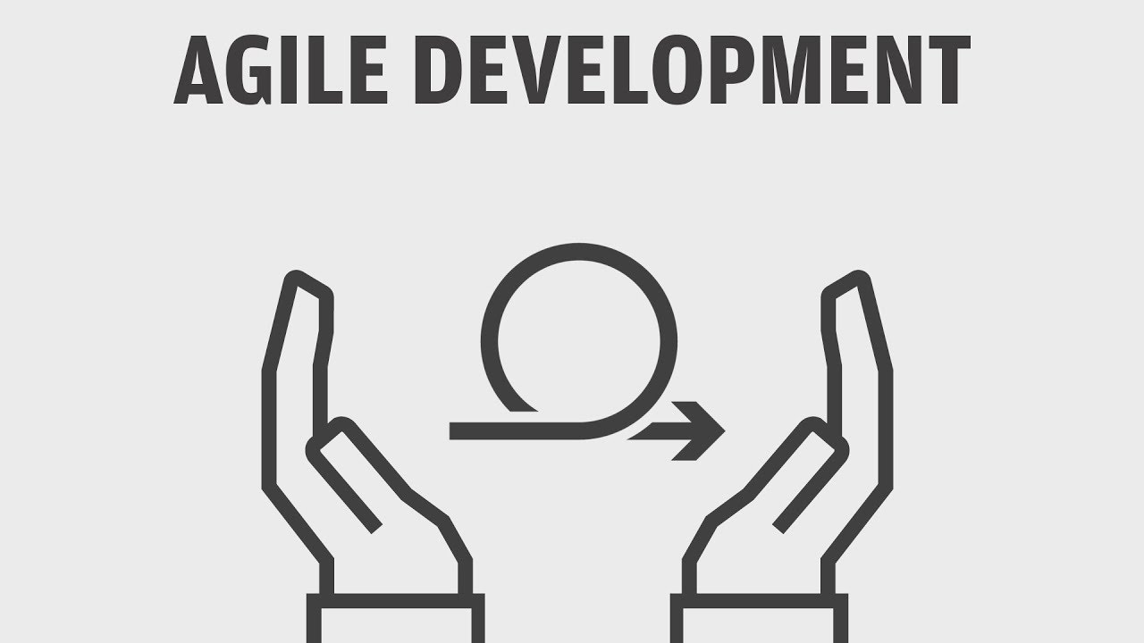 How the agile methodology really works. Follow InfoWorld to satisfy your tech business needs! ---------------------------------- SUBSCRIBE: http://www.youtube.com/subscription_center?add_user=Info.... Youtube video for project managers.