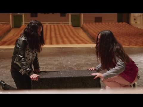 Sal Castro Middle School - Cult Twins