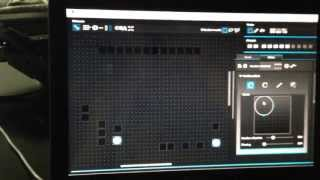 MYDMX 2.0. Video Tutorials: Moving Heads Scene Builder
