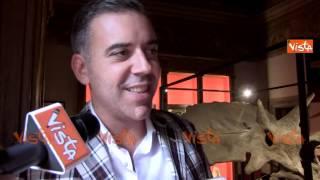 AREZZO, WUNDERKAMMER: INTERVISTA A LUCA CABLERI INTEGRALE