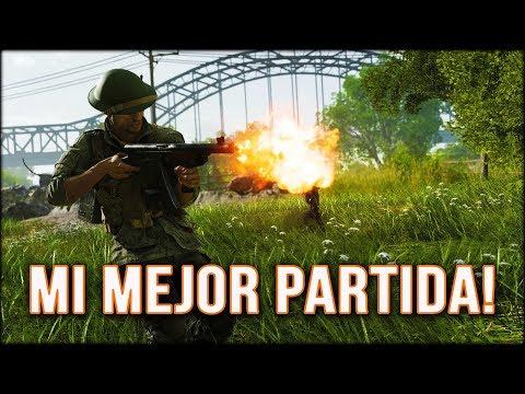 ¡MI MEJOR PARTIDA DE BATTLEFIELD V! - BATTLEFIELD 5 GAMEPLAY ESPAÑOL   DG88 thumbnail
