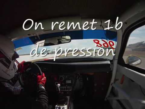 course 2 - Challenge BRM Sport Cup - Magny Cours -Août2016