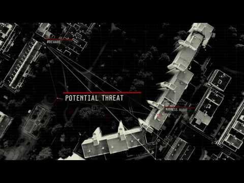 PRE-CRIME I Official trailer