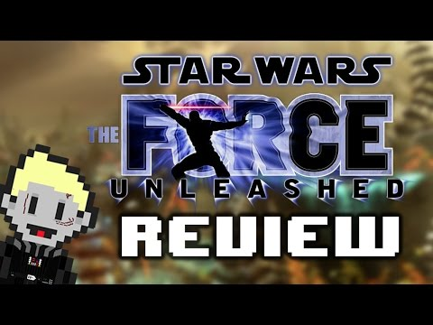 Star Wars: The Force Unleashed Review - AceBonanza