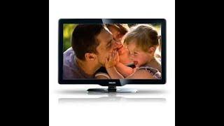 TV PHILIPS 40PFL3606D 78 LIGA E DESLIGA SOZINHA RESOLVIDO OK