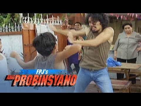 FPJ's Ang Probinsyano: Makmak and Benny play Pak Ganern