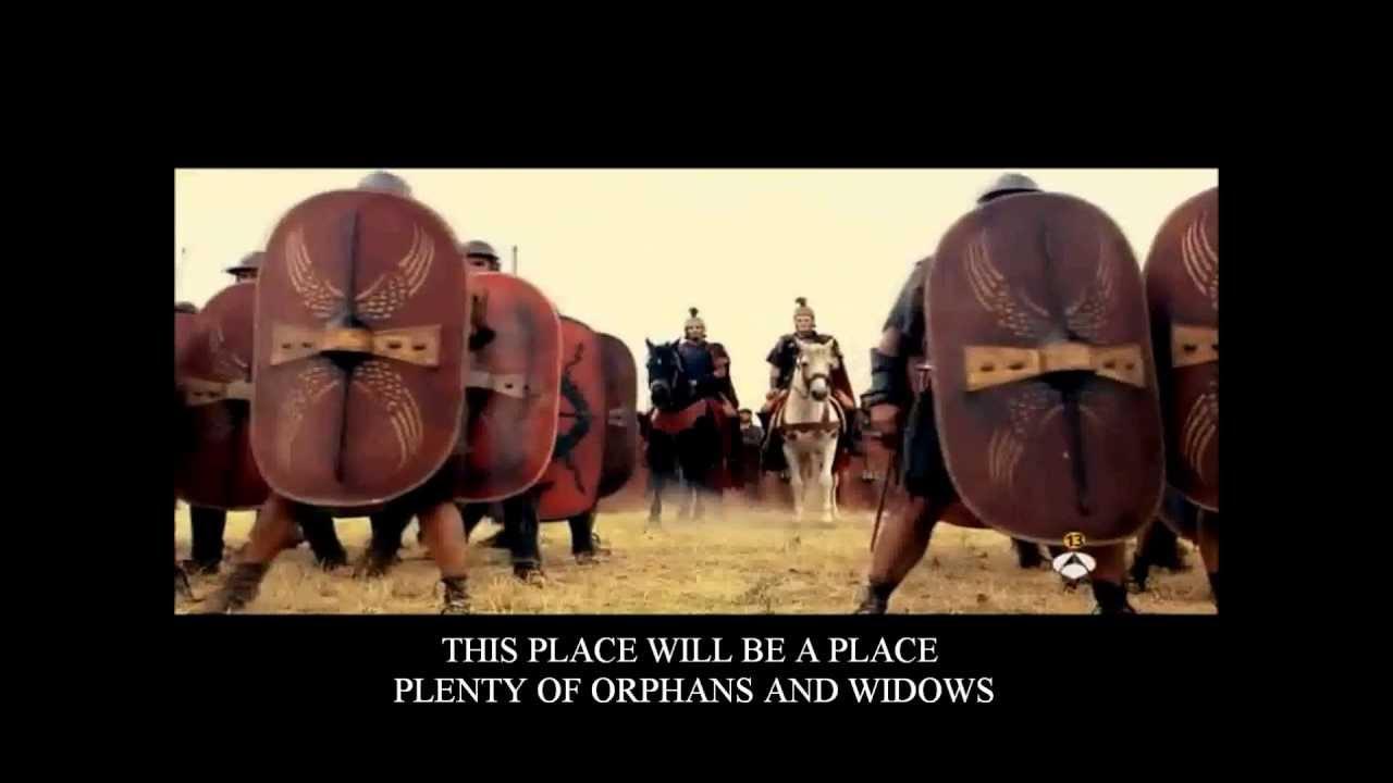 Hispania La Leyenda Full Movie hispania - serie tv - trailer (english subtitles)