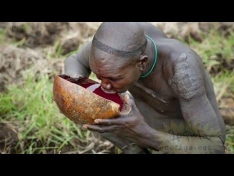 Thổ Dân Ăn Thịt Người