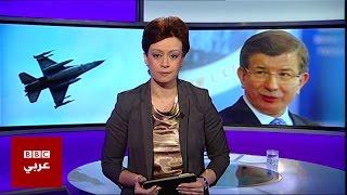 هل تحذيرات ميدفيديف للولايات المتحدة من التدخل العسكري في سوريا تعتبر اعلان حرب؟