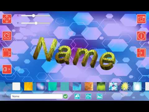 3D Text Maker FREE - Apps on Google Play