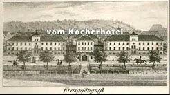 Vom Kocherhotel zum Kocherquartier in Schwäbisch Hall