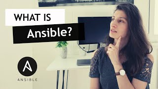 What is Ansible | Ansible Playbook explained | Ansible Tutorial for Beginners