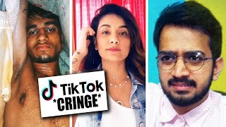 Tik Tok India CRINGE (Part 1)