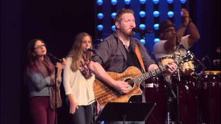 Awesome is the lord most high Performed by Joshua Johnson