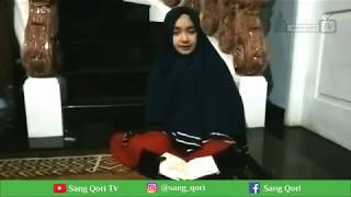 belajar tilawah bersama ustadzah muzayyanatul millah