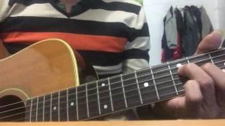 [guitar] Nơi này có anh