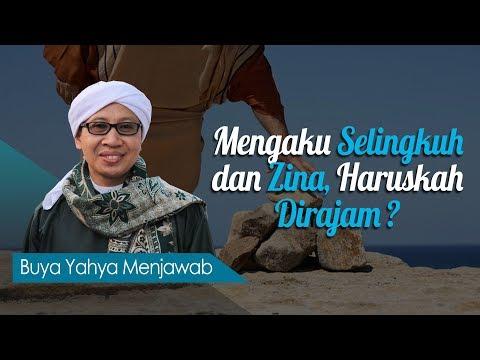 Download KH. Zainul Ma'arif (Buya Yahya) - Mengaku Selingkuh dan Zina, Haruskah di Rajam ? -  MP3 MP4 3GP