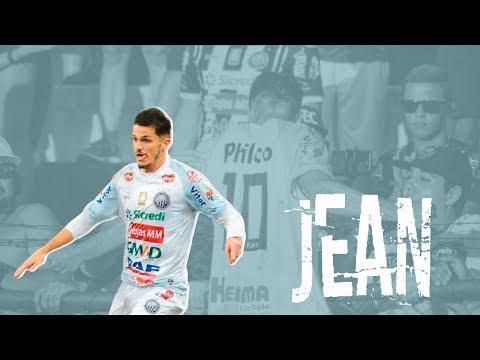 JEAN CARLO | OPERARIO FC