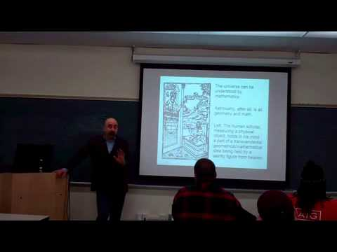 Lecture 33 Scientific Revolution
