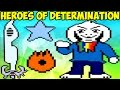 Undertale Heroes Of Determination Storyshift Asriel mp3