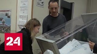 В Хабаровском крае подсчет голосов практически завершен - Россия 24 