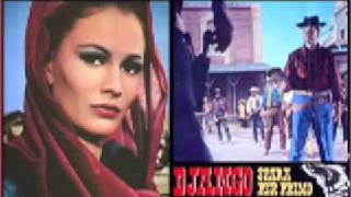 "BRUNO NICOLAI -""Django Shoots First"" (1966)"